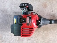 Brand new!!!!  Craftsman gas string trimmer El Dorado Hills, 95762