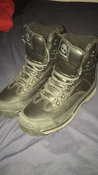 Brand New Timberland Winter Heavy Boots Toronto, M2R 3N7