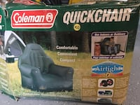 Inflatable chair Red Deer, T4N 5L8