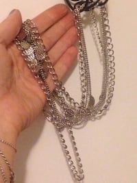 Trendy Long Necklace  Edmonton, T5W 2L5