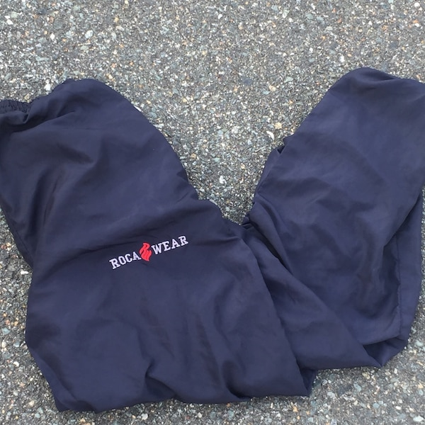 Rocawear Track Pants Early 2000s