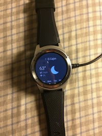 ZTE quartz smart watch El Cajon, 92021