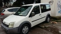 Ford - Transit Connect - 2007 Buca