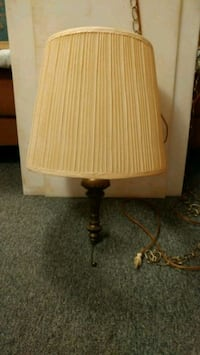 Vintage hanging lamp Burlington