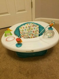 Summer Infant 4 in 1 seat
