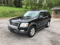 Ford - Explorer - 2006 East Liverpool, 43920