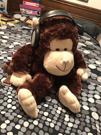 Monkey backpack speaker Oakville, L6H 3J3