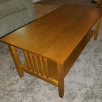 Coffee Table Johnstown, 15904