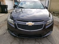 Chevrolet - Cruze - 2015 Chicago, 60623