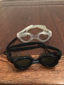 Speedo Googles