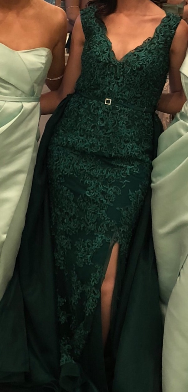 Party dress size 4 for $150
