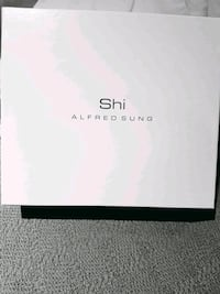 New Shi Alfred Sung Perfume  Oakville, L6L 4B1