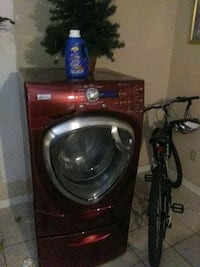 Washer Moss Point