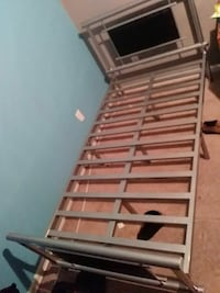 Twin bed frame brand new
