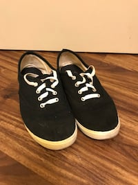 Black Faded Glory sneakers New York, 11103