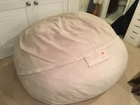 Lovesac Supersac huge beanbag