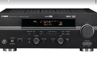 Phenomenal Yamaha 6.1 Stereo surround sound system RX-V550 AV Receiver Vancouver, V6B 0B8