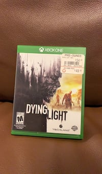 Dying Light for Xbox One Oneonta, 13820