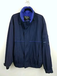 Eddie Bauer Jacket XL Fairfax, 22030