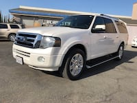 Ford Expedition EL 2011 CHARLOTTE