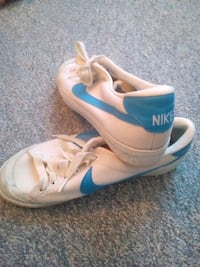 Nike shoes 3152 km