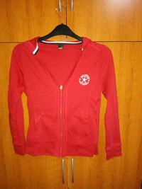 Chaqueta roja Torrent, 46900