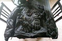 Heated motorcycle jacket and gloves Baltimore, 21209