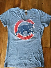 Chicago Cubs T-Shirt from cubs store  Niagara Falls, L2G 7T7