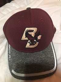 Boston College New Era Cap Alexandria, 22302