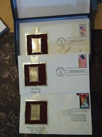 Collectable Stamps  Frankfort, 40601