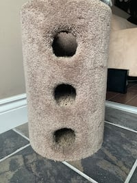 Small pet or cat condo tower Mississauga, L5B