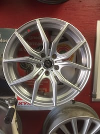 "5x114.3 rims  18"" New York, 11434"