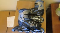 Roller Blades - Size 2 to 5 Orange Park