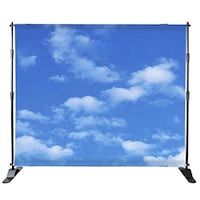 Professional 10'x8' Trade Show Display Winter Haven, 33881
