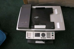 LEXMARK PRINTER ALL IN ONE