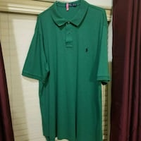 Ralph Lauren Polo Soft-Touch Shirts  Corpus Christi, 78414