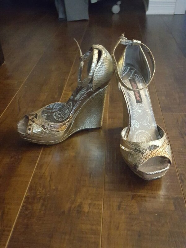 5b623f3b978 Used High heel for sale in Ontario - letgo
