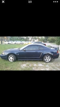 Ford - Mustang - 2003 Houston, 77033