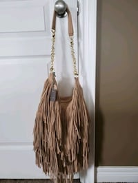 New with tags beautiful suede Italian purse London, N6E