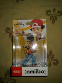 Super Smash Brothers Pokemon Trainer Amiibo Toronto, M6L 1A4