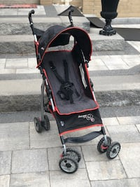 First years stroller  Pickering, L1V 5P3