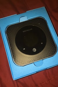 AT&T Nighthawk LTE mobile hotspot router Lawrenceburg, 40342