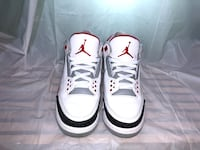 Jordan retro fire red Size 9 Men  Melrose Park, 60160