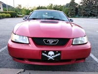 Ford - Mustang - 1999 Pittsburgh, 15238