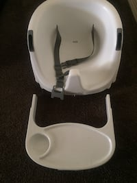 Baby Feeding chair with Tray Oklahoma City, 73112