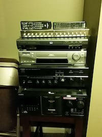 Audio/Video Equipment Gaithersburg, 20882