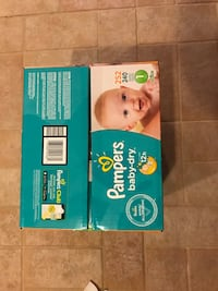 Pampers size 1 Barrie