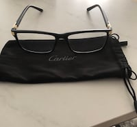 Cartier Personality Glasses (Black) Germantown, 20874