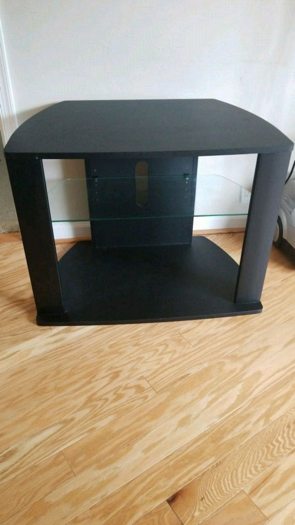 Entertainment center- TV stand