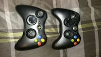 XBOX 360 WIRELESS Controllers  Metairie, 70001